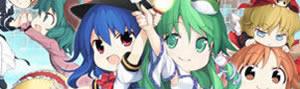 みらくる超パーティー -早苗と天子の幻想迷宮(ラビリンス)-